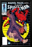 Marvel Tales: Spider-Man No.226 Cover: Spider-Man Poster by Todd McFarlane