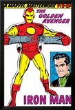 Tales Of Suspense No.61: Iron Man, Stark and Tony Posters by Don Heck