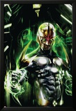 Nova No.18 Cover: Nova Print by Francesco Mattina