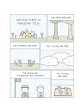 Friendship Town Prints by Reza Farazmand