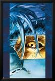 Ultimate X-Men No.15 Cover: Beast Prints by Adam Kubert