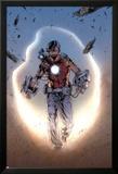 Iron Man Legacy No.8: Tony Stark Walking Posters by Steve Kurth