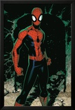 X-Men No.7: Spider-Man Plakater af Chris Bachalo