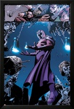 X-Men No.13: Panels with Storm and Magneto Posters by Paco Medina