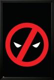 Deadpool Kills Deadpool 4 Cover: Marvel Universe (General) Poster par Mike Del Mundo