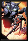 Ant-Man: Larger Than Life 1 Affiches par Andrea Di Vito
