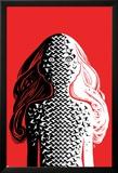 X-Men Legacy 3 Cover Affiche par Mike Del Mundo