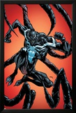 Superior Spider-Man 25 Cover: Venom Posters by Humberto Ramos