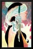 X-Men Legacy 7 Cover: Legion Affiches par Mike Del Mundo