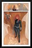 Black Widow 1 Figure: Black Widow Print by Phil Noto