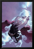 Thor: God of Thunder 11 Cover: Thor Art by Esad Ribic