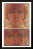 Black Widow 1 Figure: Black Widow Prints by Phil Noto