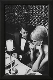 GQ - November 1966 Framed Print Mount by Horn & Griner
