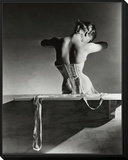 Vogue - September 1939 Framed Print Mount by Horst P. Horst