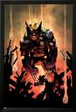 Wolverine No.300 Cover Art by Adam Kubert