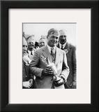 Bobby Jones, 1927 British Open Poster