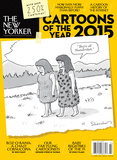 Cartoons of the Year 2015 Special Edition Magazine by  The New Yorker