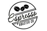 Espresso Roaster Co. (white) Plastic Sign by  Lantern Press