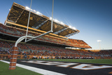 Oregon State: Reser Stadium Fotografisk tryk