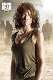 The Walking Dead- Maggie Plakáty