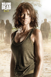 The Walking Dead- Maggie Prints