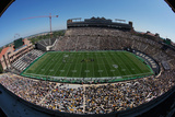 Colorado: Folsom Field Photographic Print by Doug Pensinger