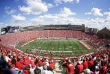 Camp Randall Stadium Photographic Print by Aaron Gash