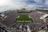Penn State: Beaver Stadium on Game Day Fotografie-Druck von Gene J. Puskar