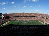 TCF Bank Stadium Photographic Print by Hannah Foslien