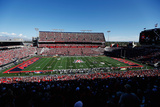 Arizona Stadium Fotografisk tryk af Christian Petersen