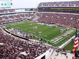 Davis Wade Stadium Photographic Print by Jim Lytle