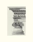 English Architectural II Giclee Print