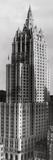 Skyscraper IV Giclee Print