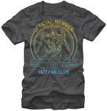 Star Wars- Fan Club Member Shirts