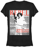 Women's: Star Wars- Rebel Idol T-shirts