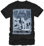 Star Wars- Join the Rebellion T-Shirt