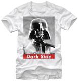 Star Wars- Dark Side Vader Shirts