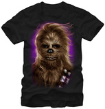 Star Wars- Smexy Wookie T-shirts