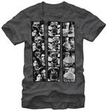 Star Wars- Photo Booth T-shirts