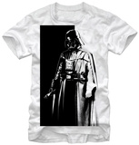 Star Wars- Vader Black & White T-shirts