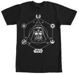 Star Wars- The Syms T-shirts