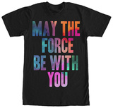 Star Wars- Force Colors T-shirts