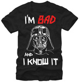 Star Wars- Bad One T-shirts