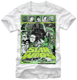 Star Wars- Epic Hope T-Shirt