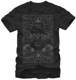 Star Wars- Saint Vader T-shirts