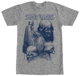 Star Wars- Vader Prototype Sketches Shirts