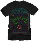 Star Wars- Shoot Em Up T-Shirt