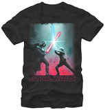 Star Wars- Epic Duel T-Shirt