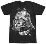 Star Wars- The Darth Star Shirt