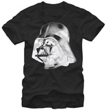 Star Wars- Vader Inversion T-Shirt
